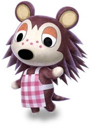 Cousette (Animal Crossing)