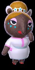 Serena (Animal Crossing)