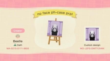 Ghibli : Le voyage de Chihiro : Sans-visage