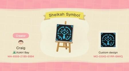 Zelda : tablette Sheikah