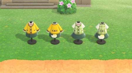 AC : collection robes Marie