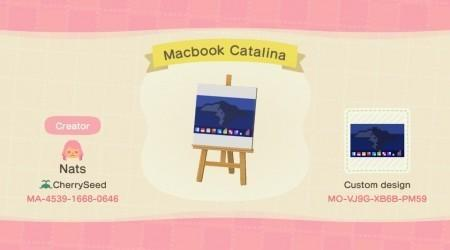 Fond d'écran PC Macbook