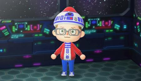 Star Wars : R2-D2