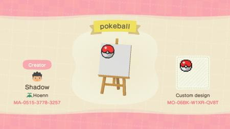 Pokémon : Pokéball