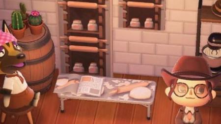 Boulangerie rouleau à pâtisserie