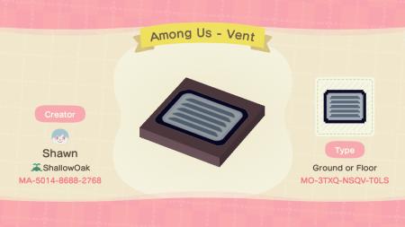 Among us : vent noire