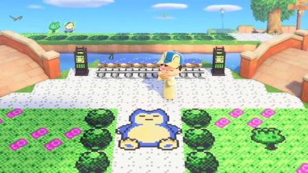 Pokémon : nombreux motifs Gold/Silver
