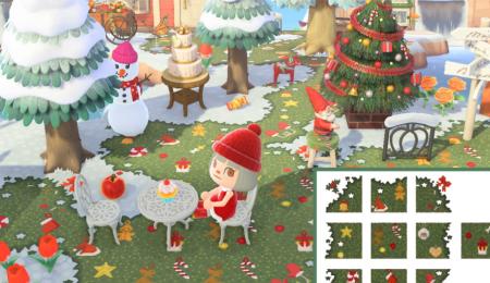 Chemin Noël