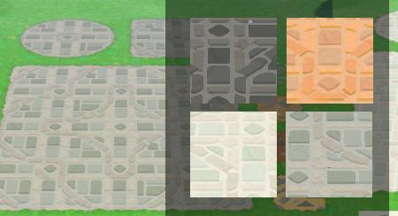 Briques, pavés (divers coloris)