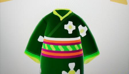 Kimono Printanier