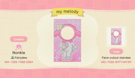 Sanrio : Melody